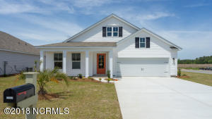 616 Sunny Slope Circle, 616 Dover A, Carolina Shores, NC 28467