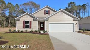 1349 Sunny Slope Circle, 618 Arlington A, Carolina Shores, NC 28467