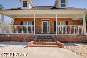1760 Reidsville Road, Southport, NC 28461