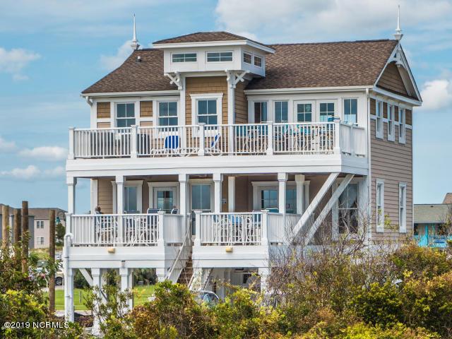549 Gladstone Circle Ocean Isle Beach, NC 28469
