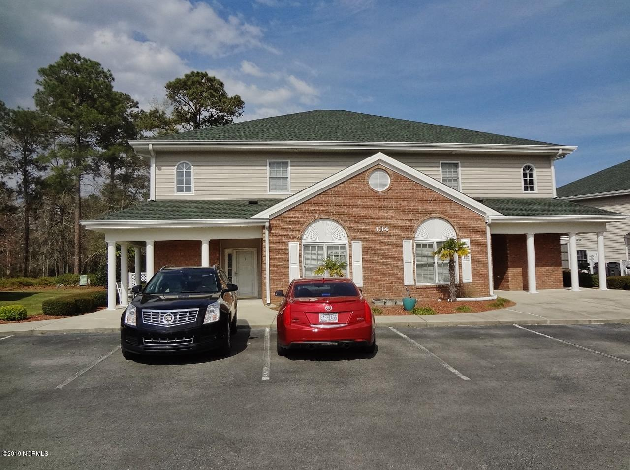 134 Rice Mill Circle #1 Sunset Beach, NC 28468