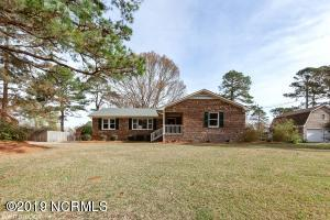 814 Pine Forest Road, Wilmington, NC 28409