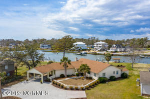 220 Club Point Drive, Cape Carteret, NC 28584
