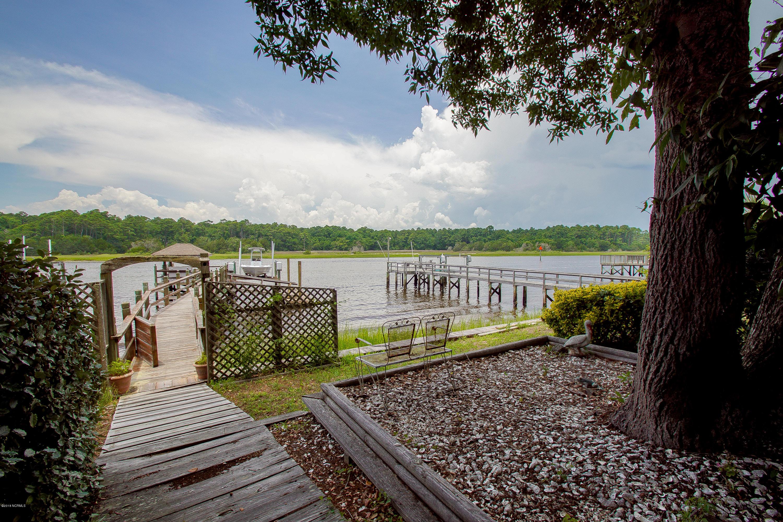 104 SW Yacht Drive Oak Island, NC 28465