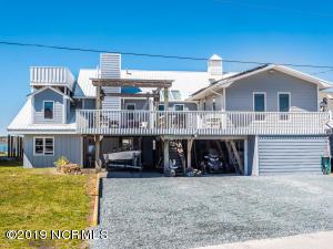212 Bridgers Avenue, Topsail Beach, NC 28445