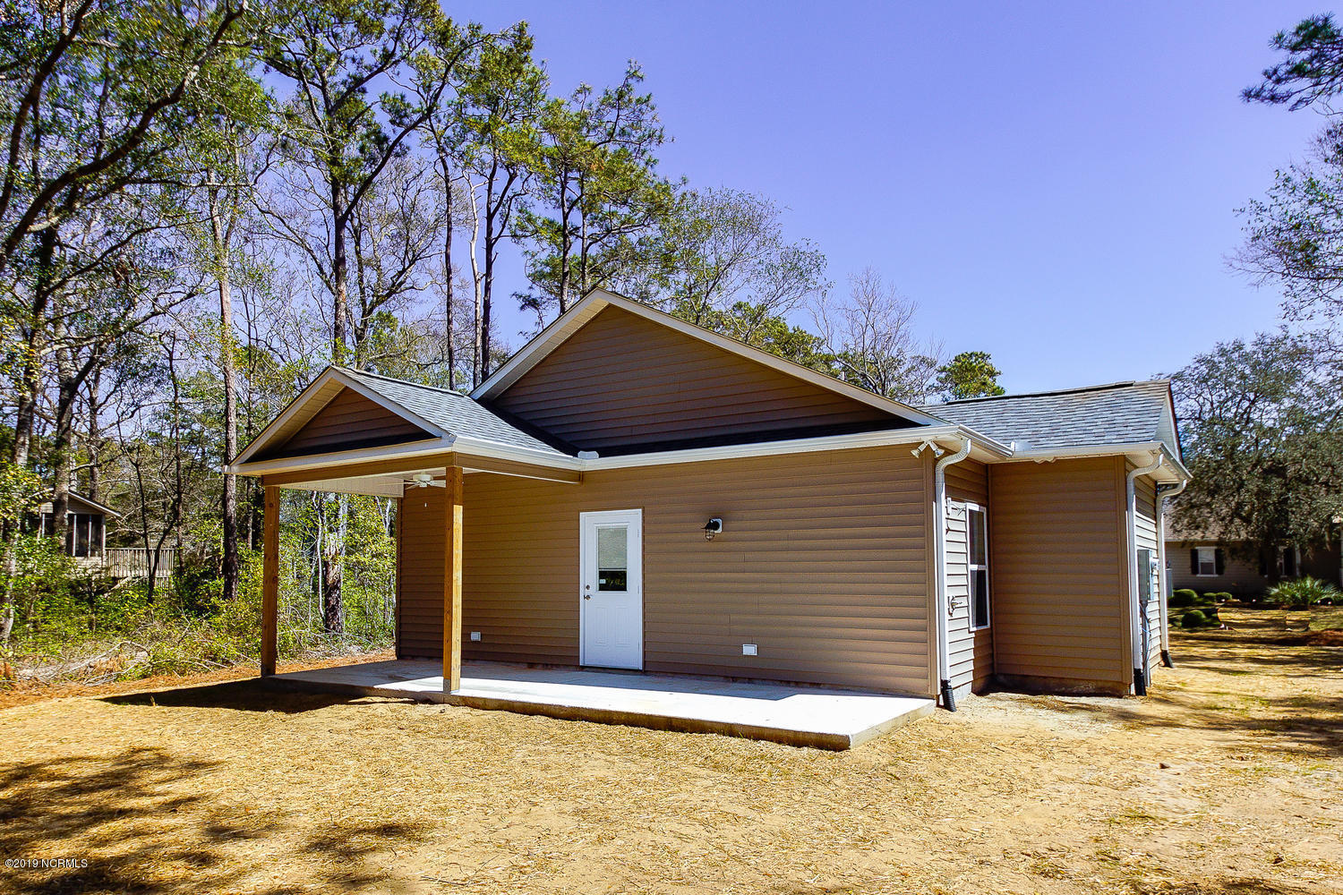 107 NW 28TH Street Oak Island, NC 28465