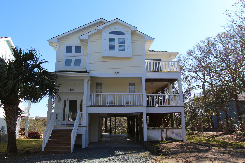 107 SE 36TH Street Oak Island, NC 28465