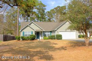 Affordable & Meticulously Maintained Coastal Home in Calabash, NC.