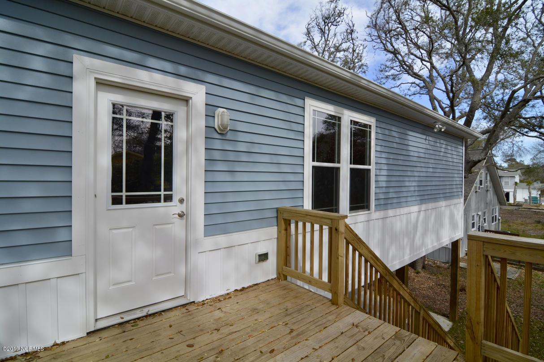 106 SE 52ND Street Oak Island, NC 28465