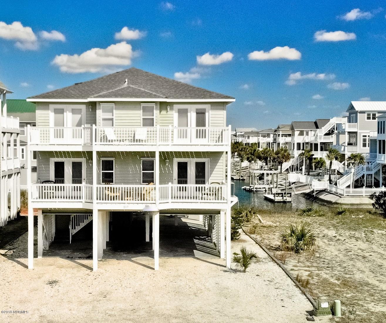 217 E Second Street Ocean Isle Beach, NC 28469