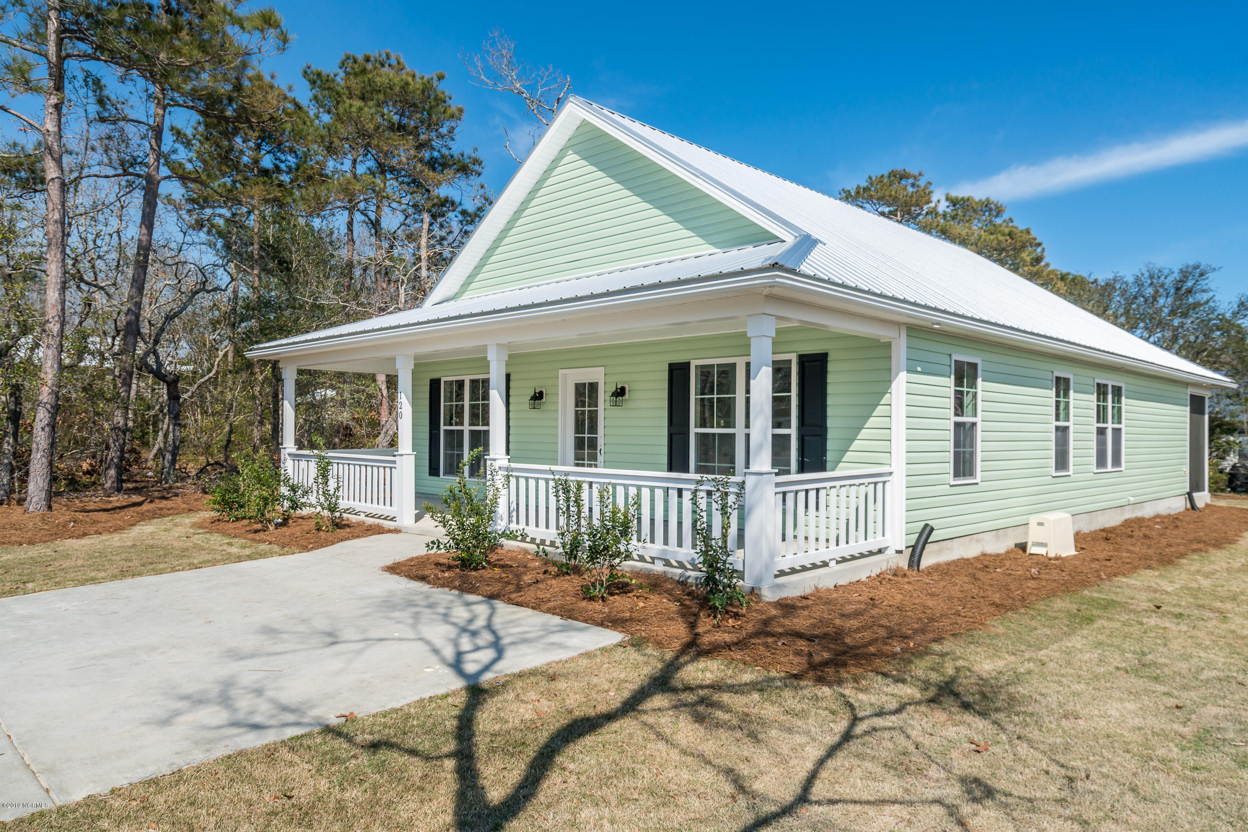 120 NW 11th Street Oak Island, NC 28465