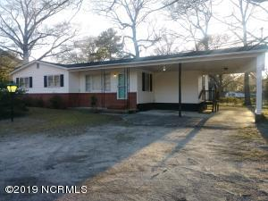 97 Everette Road, Tarboro, NC 27886