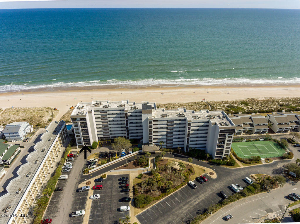 Property for sale at 95 S Lumina Avenue Unit: 1a, Wrightsville Beach,  North Carolina 28480