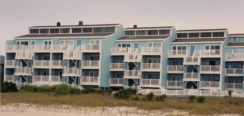 16 E First Street #112 Ocean Isle Beach, NC 28469