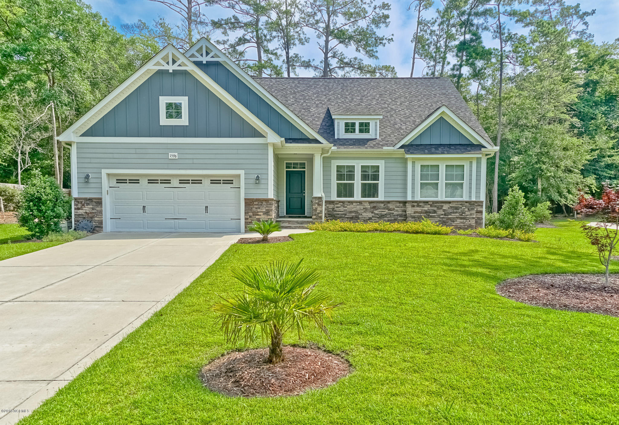 1596 Colonist Square Ocean Isle Beach, NC 28469