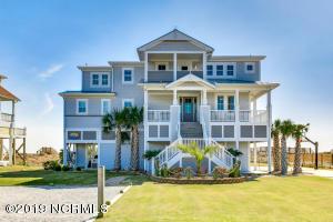 1341 Ocean Boulevard W, Holden Beach, NC 28462