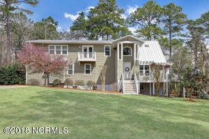 471 Royal Tern Drive, Hampstead, NC 28443