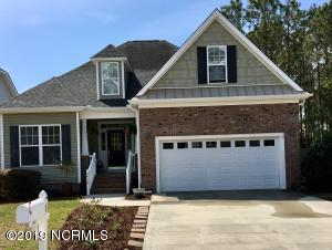 3918 Meeting Place Lane, Southport, NC 28461