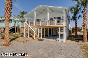 5420 W Beach Drive, Oak Island, NC 28465