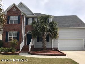 5513 Wood Ridge Road, Wilmington, NC 28409
