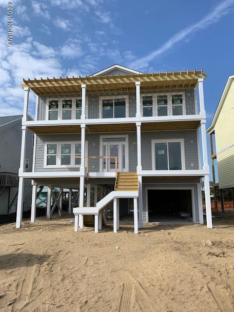 113 Deal Drive Holden Beach, NC 28462