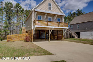 1096 Mill Creek Loop, Leland, NC 28451