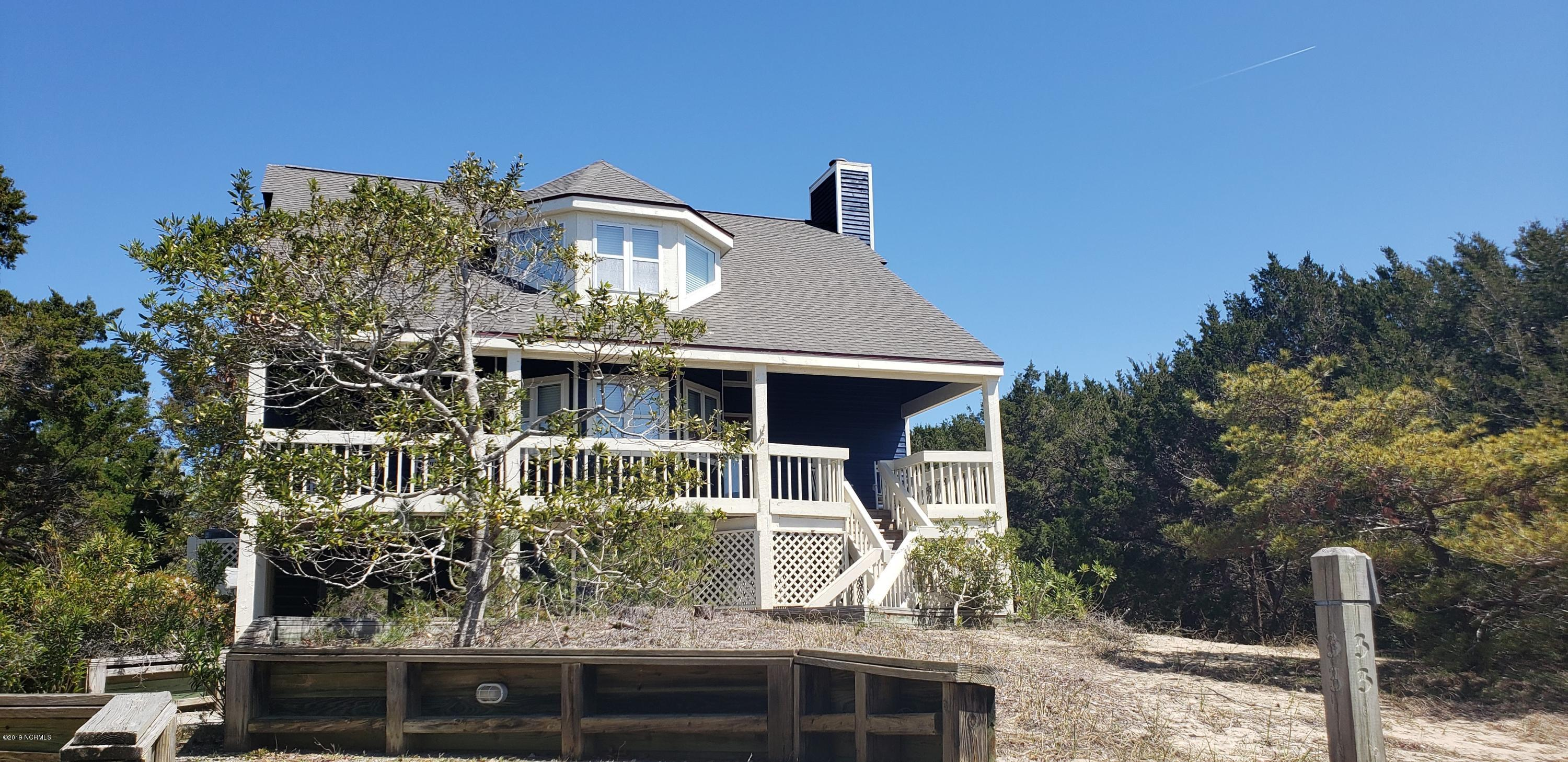 33 Mourning Warbler Trail Bald Head Island, NC 28461