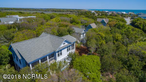 617 Ocracoke Way, Bald Head Island, NC 28461