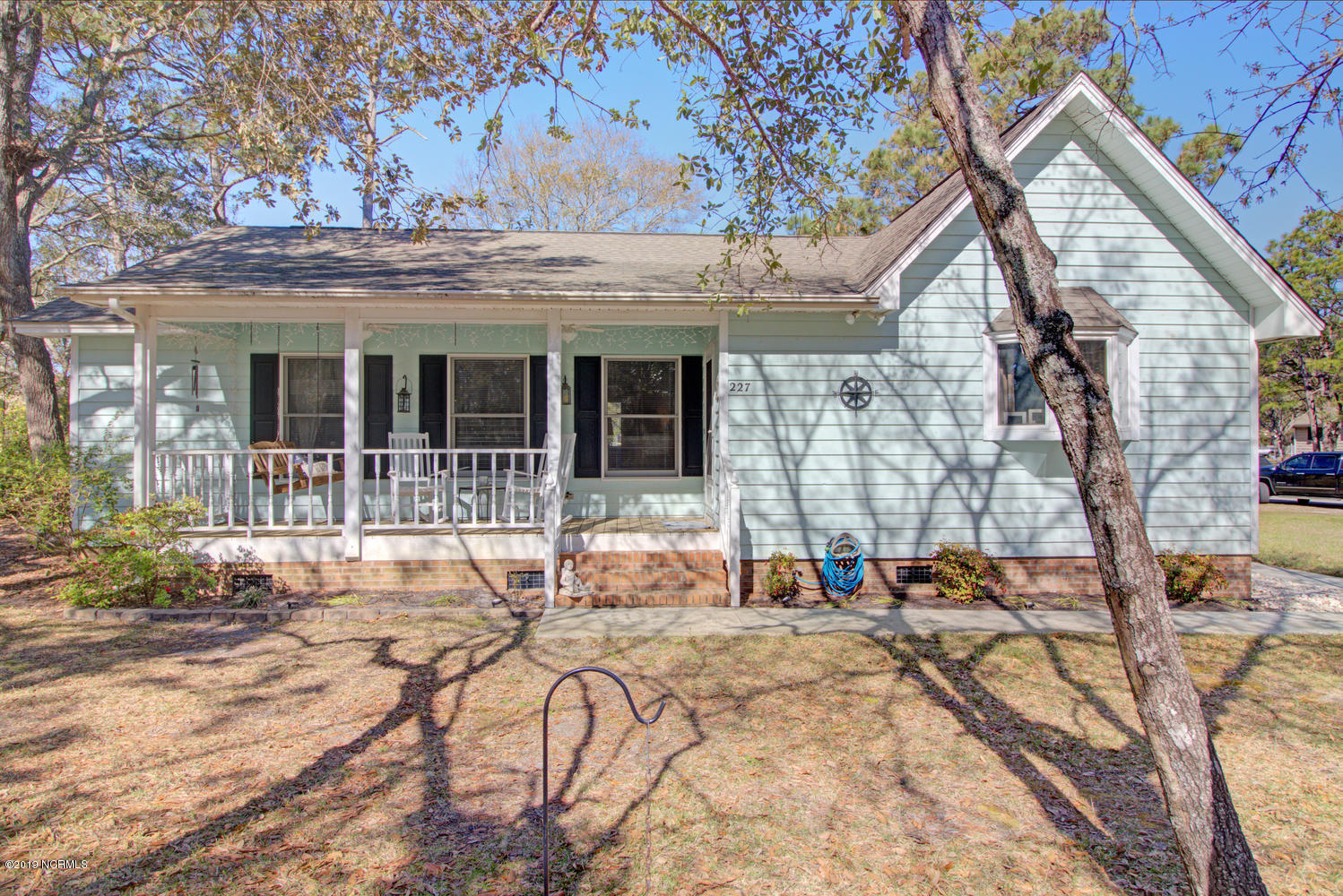 227 NE 54TH Street Oak Island, NC 28465