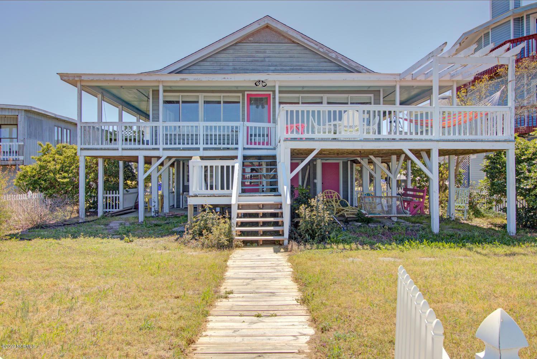 5406 W Dolphin Drive Oak Island, NC 28465