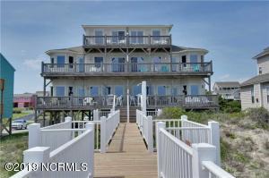 6101 Ocean Drive, W, Emerald Isle, NC 28594