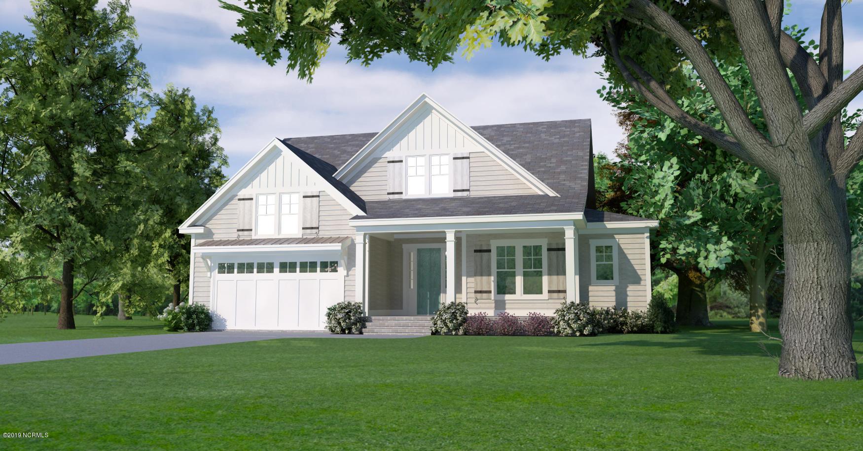 516 Edgerton Drive Wilmington, NC 28412