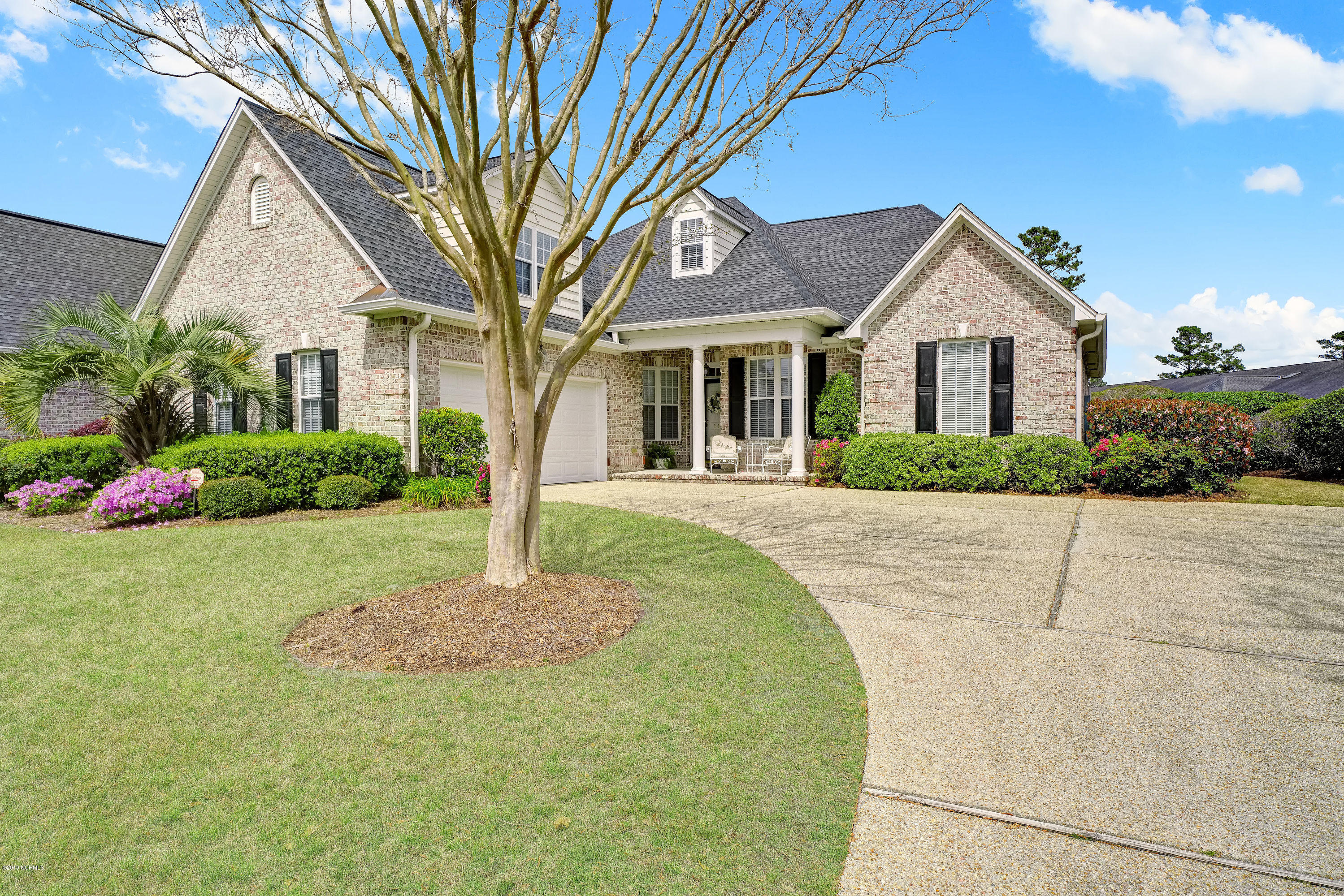 1107 Sandy Beach Circle Leland, NC 28451
