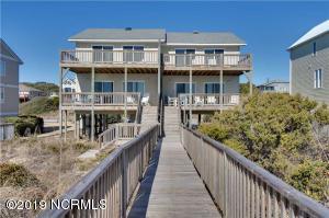 6619 Ocean Drive, Emerald Isle, NC 28594