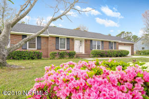 310 Rl Honeycutt Drive, Wilmington, NC 28412