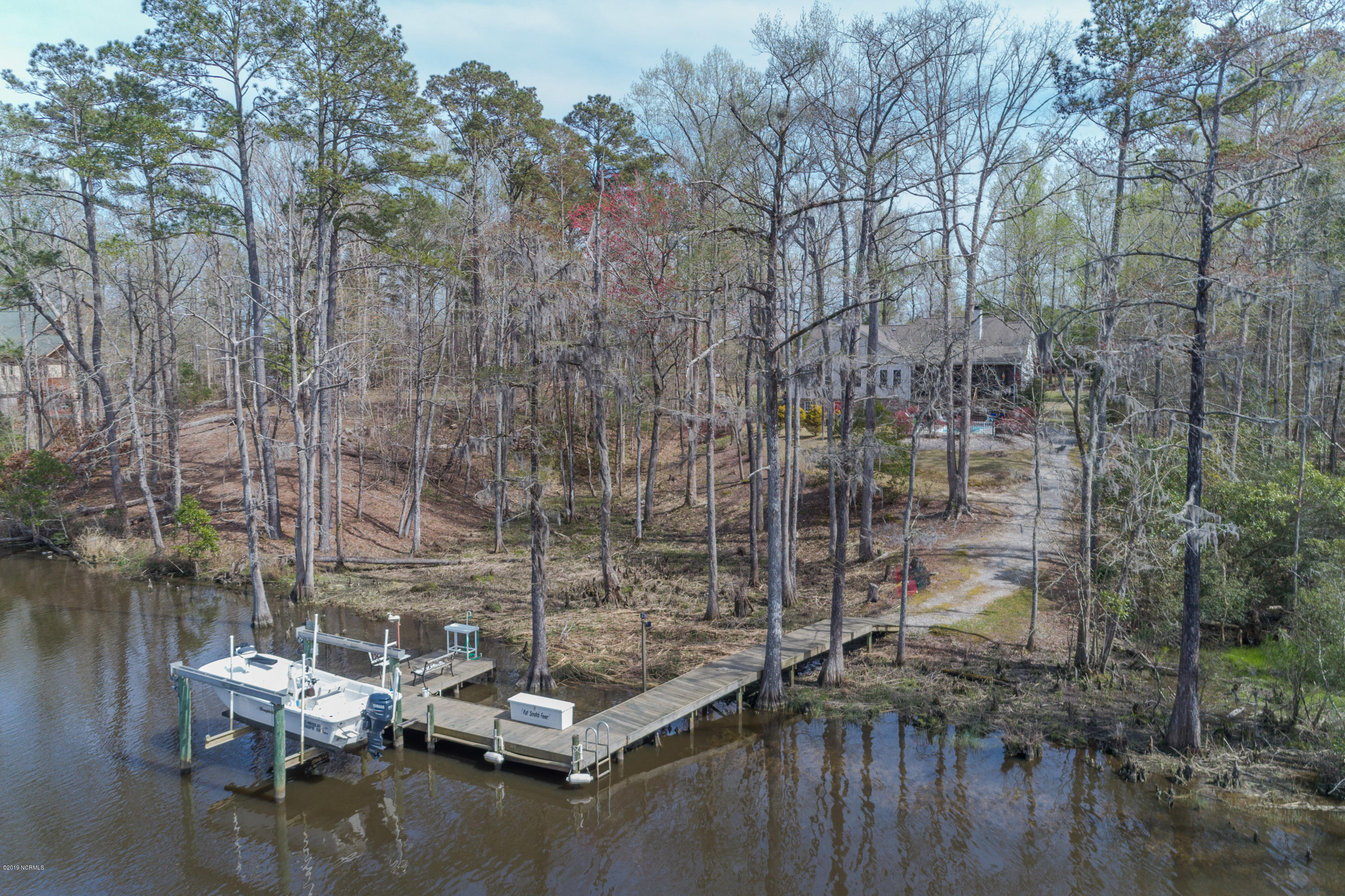 Property for sale at 411 Long Point Road, Chocowinity,  North Carolina 27817