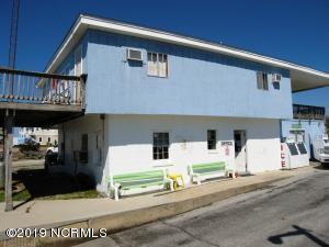 1002 Island Road, Harkers Island, NC 28531