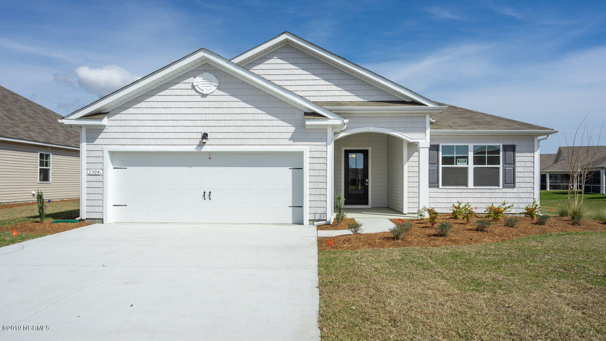 1304 Sunny Slope Circle Carolina Shores, NC 28467