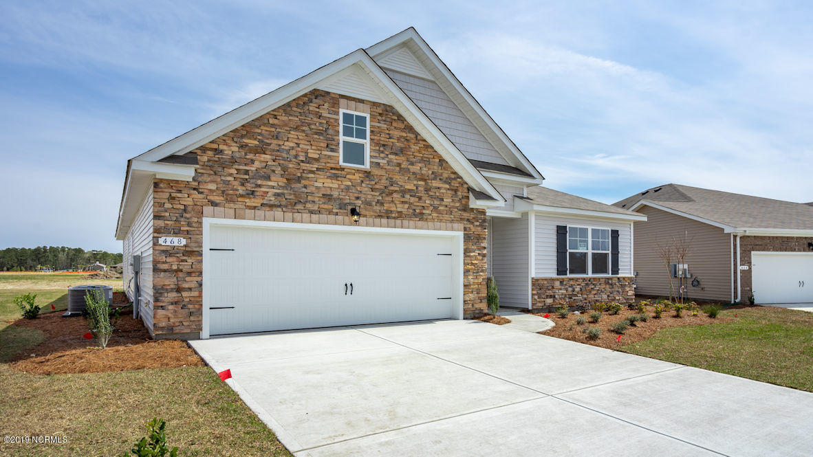 468 Corn Flower Street #599 Claiborne D Carolina Shores, NC 28467