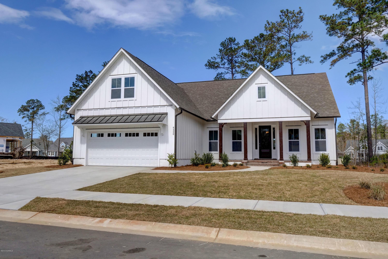 6420 Saxon Meadow Drive Leland, NC 28451
