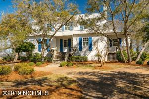 114 Hoop Pole Creek Drive, Atlantic Beach, NC 28512