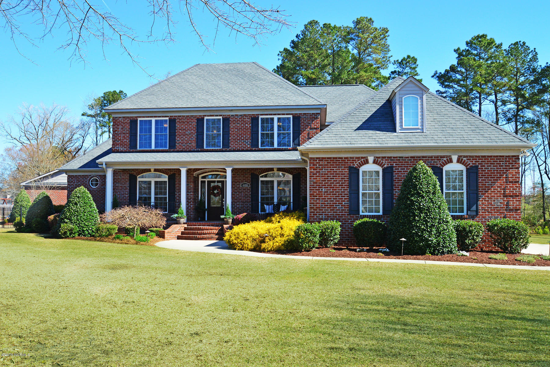 Property for sale at 4488 Galway Drive, Winterville,  North Carolina 28590