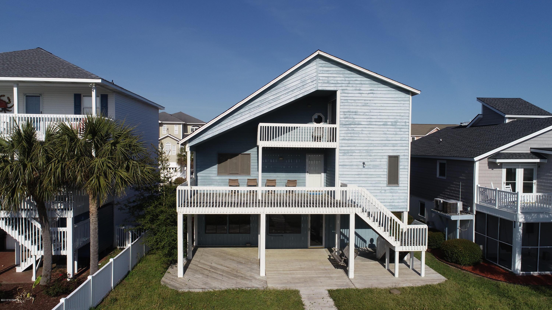 43 Pender Street Ocean Isle Beach, NC 28469