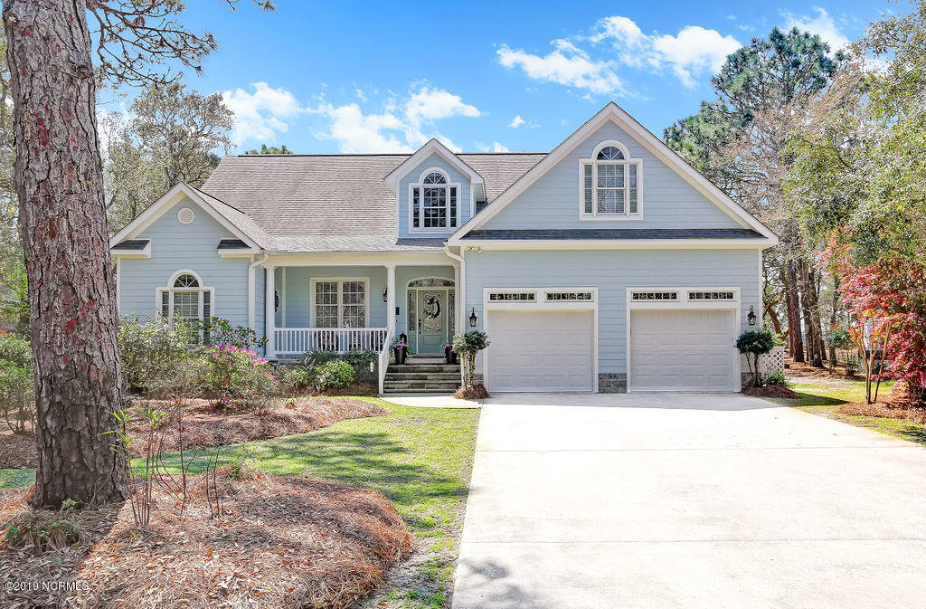 205 Narcissus Caswell Beach, NC 28465