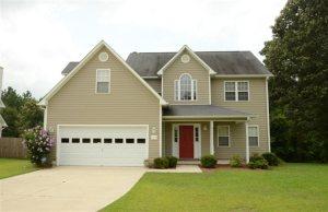 139 Wheaton Drive, Richlands, NC 28574