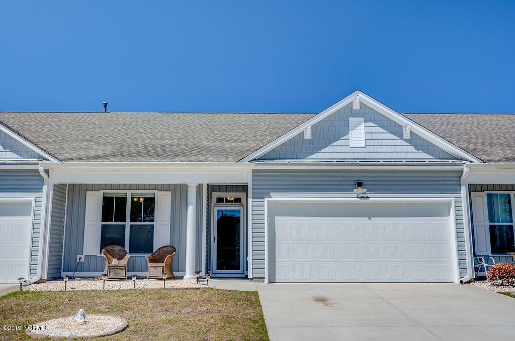 2012 Gingerwood Lane Leland, NC 28451