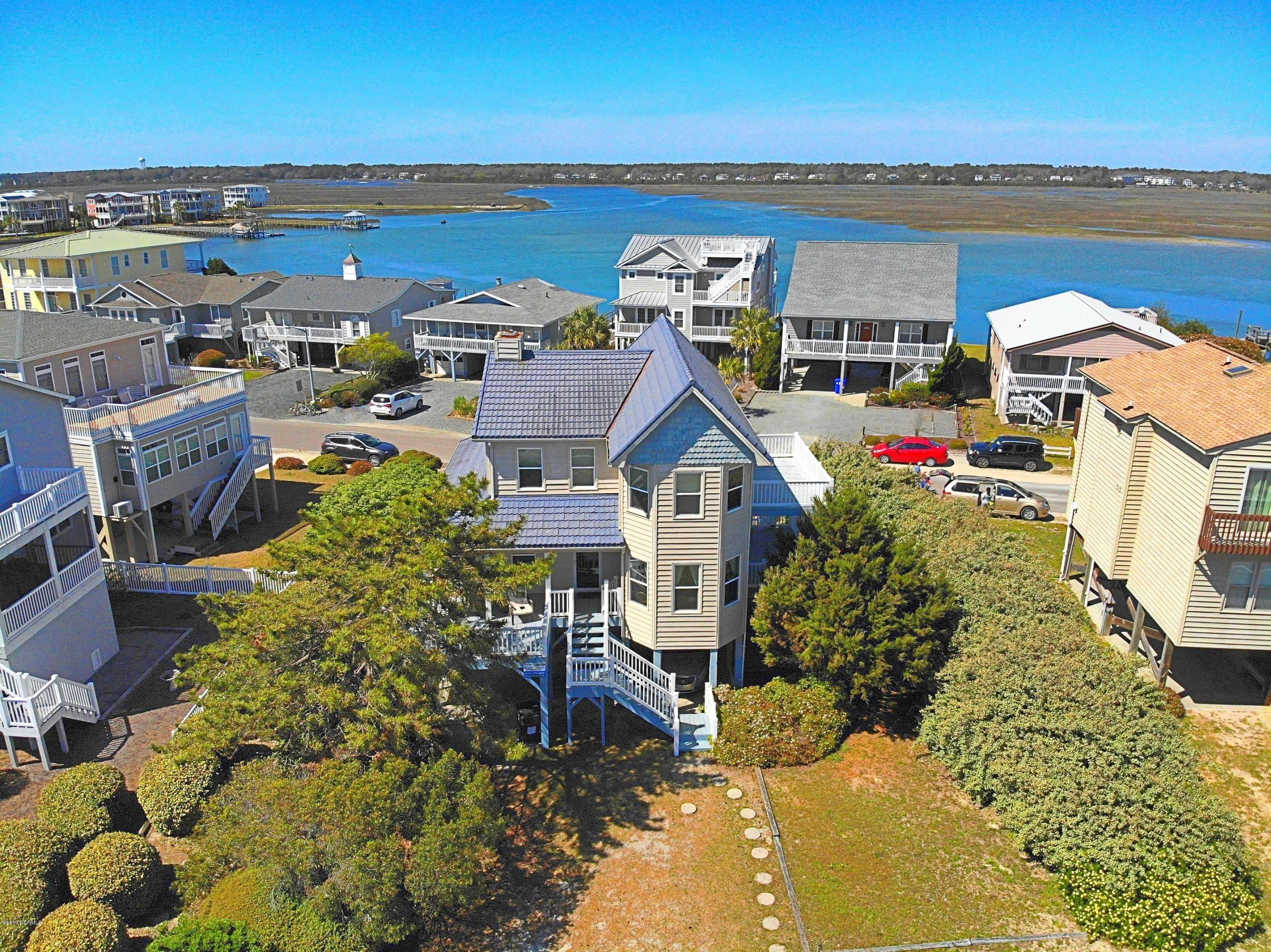 1807 E Main Street Sunset Beach, NC 28468