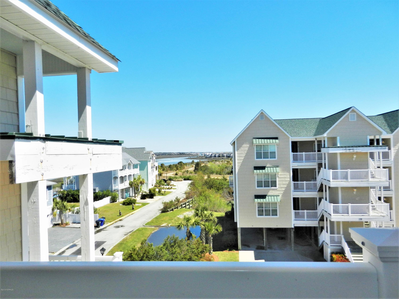 125 Via Old Sound Boulevard Ocean Isle Beach, NC 28469