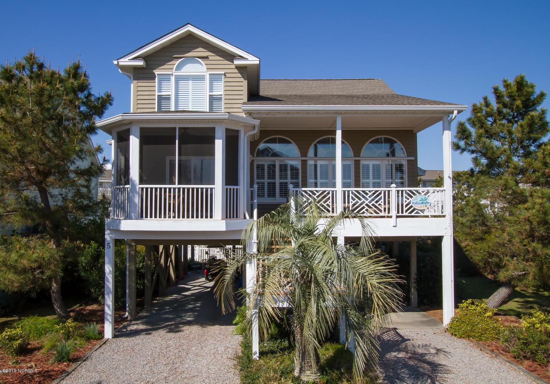 5 Asheville Street Ocean Isle Beach, NC 28469