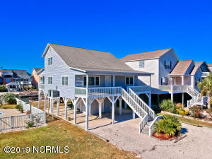 39 Dare Street, Ocean Isle Beach, NC 28469
